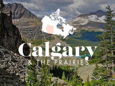 Calgary & Alberta