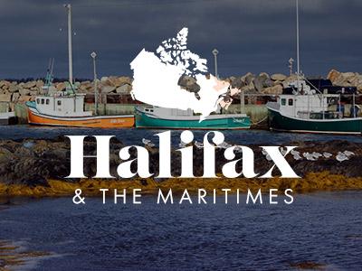 Halifax & the Maritimes